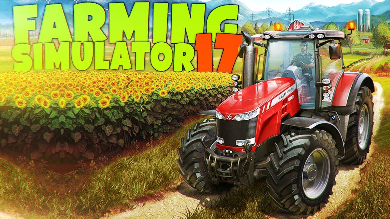 FARMING 17 – REALISTYCZNA GRA – SUPER PRACOWNIK
