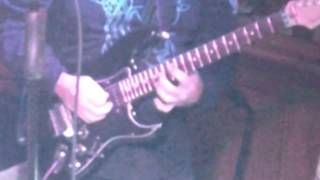 Main Street at Hurricane (11-01-2014) - Cat Scratch Fever (Ted Nugent)
