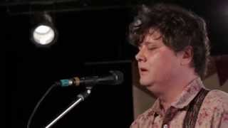 Ron Sexsmith - Me, Myself and Wine - 3/15/2013 - Stage On Sixth