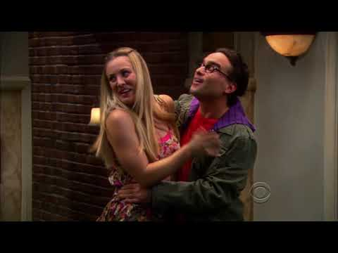 The Big Bang Theory - Leonard meets Penny`s Father