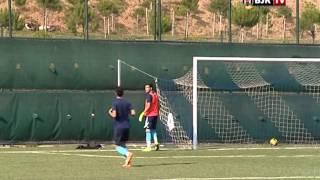Beşiktaş - Kasımpaşa U-17 Maç Özeti - BJK TV