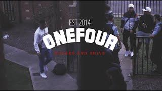 Смотреть клип Onefour - Shanks And Shivs
