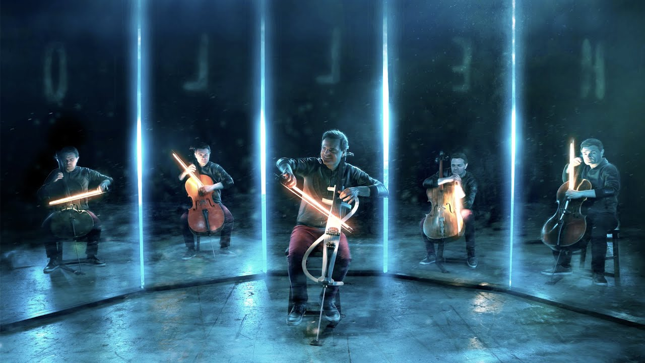 Adele - Hello / Lacrimosa (Mozart) – The Piano Guys