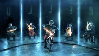 Repeat youtube video Adele - Hello / Lacrimosa (Mozart) – The Piano Guys