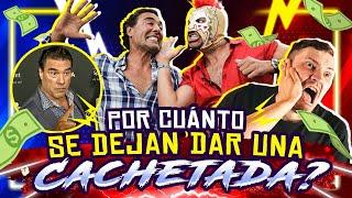 EDUARDO YAÑEZ & Escorpión Dorado #alvolante Su carácter, polémicas y más!