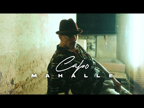 CAPO - MAHALLE [Official Video]