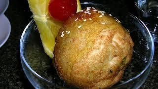 Fried ice cream | Wikipedia audio article