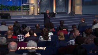 Putting Faith to Work Pt. 2 | Dr. Bill Winston Believer