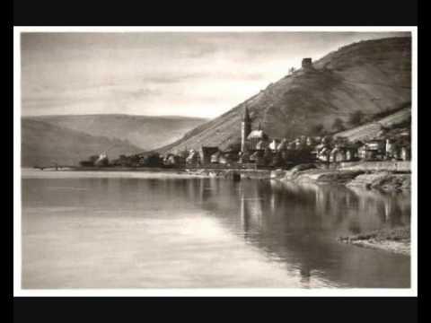 Oh du wunderschöner deutscher Rhein