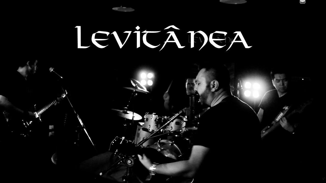 Metal Gospel Nacional - Levitânea | Eu Quero Mais
