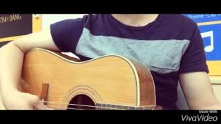 Hãy Về Với Nhau (Demo) - Bảo Hân - Cover Guitar