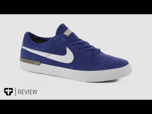 Nike SB Koston Hypervulc Skate Shoes Review - Tactics.com