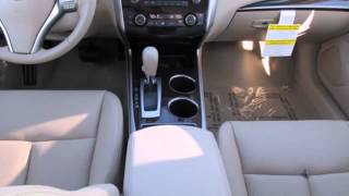 2013 Nissan Altima Atlanta Buford, GA #18236