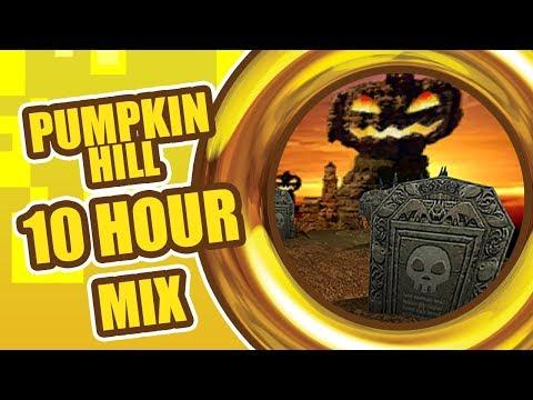 Pumpkin Hill (10 Hour Mix)