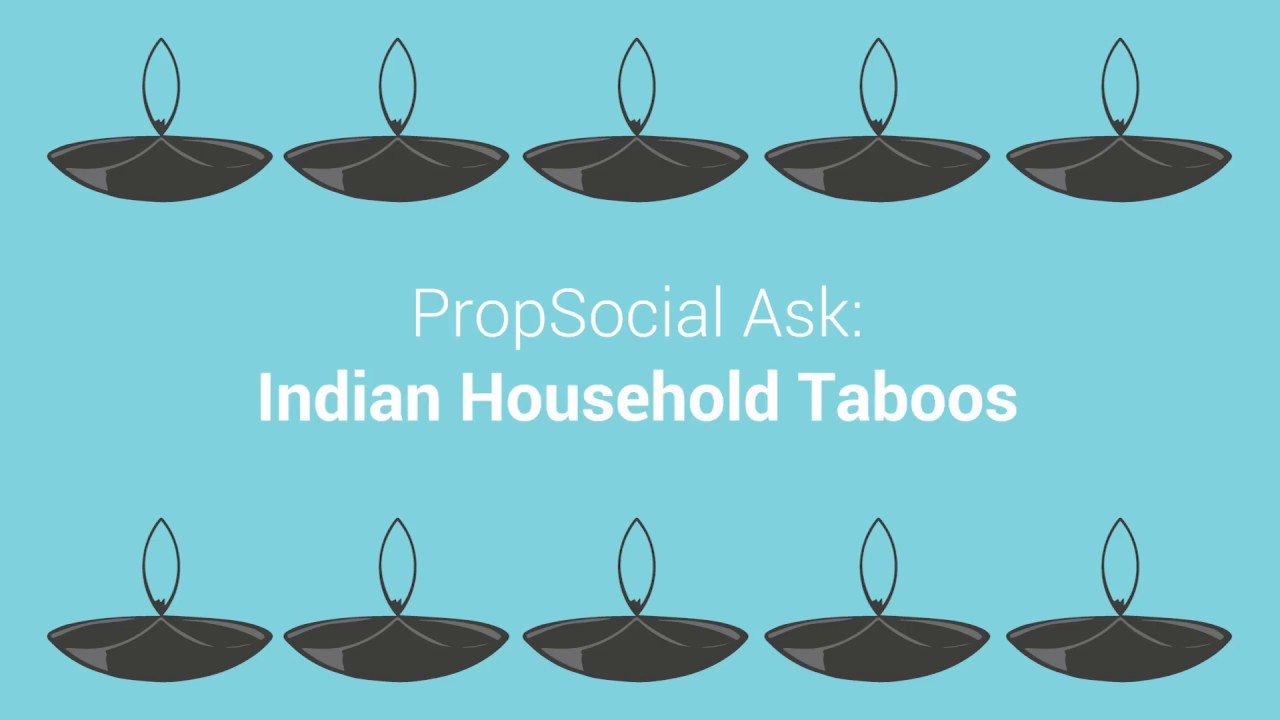 5 Indian Household Superstitions You Might Not Know | PropSocial