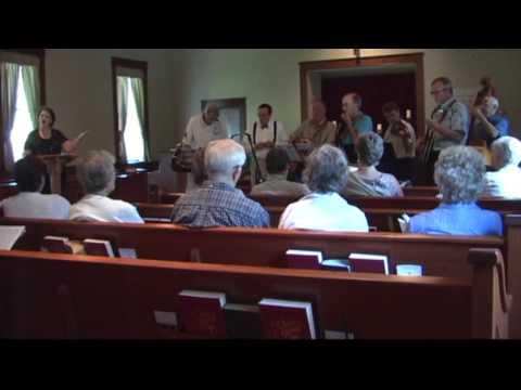 Bellevue Christian gospel medley