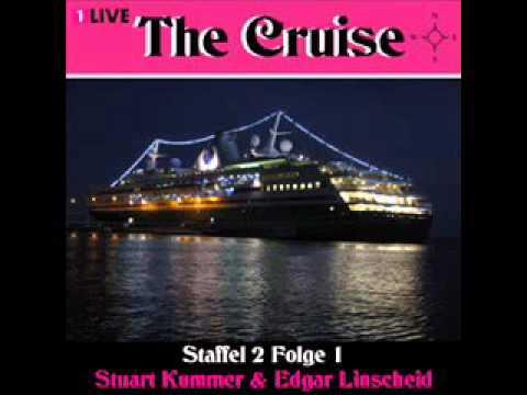 2015 Stuart Kummer    The Cruise   Staffel 2 Folge 5