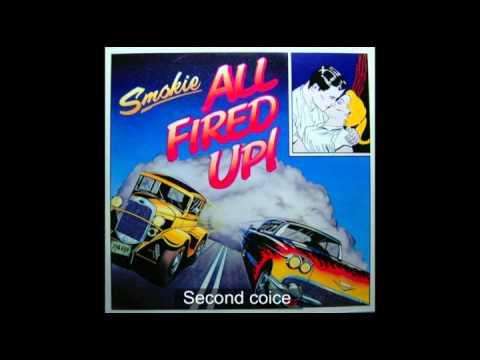 Smokie - All Fired Up ( 1988 ) [ Full album ]