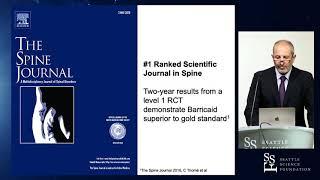 Disc Preservation: Intrinsic Therapeutics - Kyriacos Spentzos