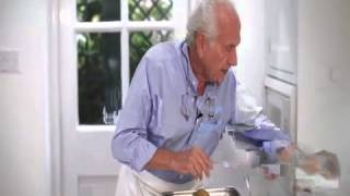 How to make Apple and Passionfruit Tartlets - Michel Roux Snr - Michel Roux Collection