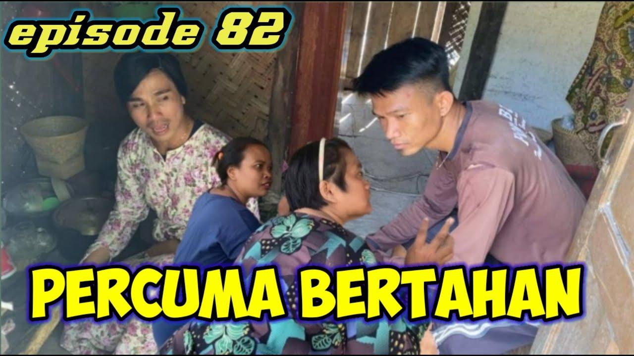 Film Pendek Sunda Brebes || New Republik Rangda || EPS.82 PERCUMA BERTAHAN