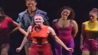 A Chorus line part  6 of 15 Nothing, Diane Pilkington / Hello 12