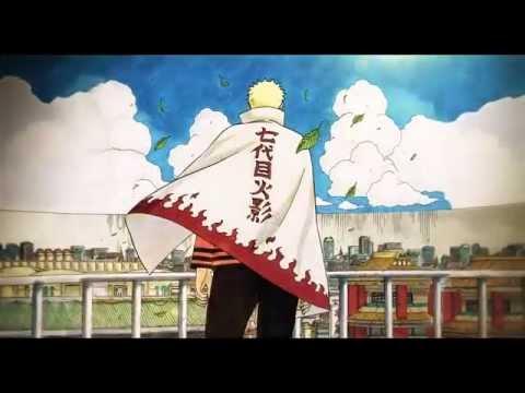 Boruto : Naruto the Movie Trailer