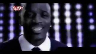 Akon feat Melissa   Yalli Nassini Official Music Video HQ