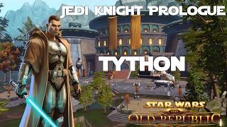 SWTOR - Jedi Knight - Prologue