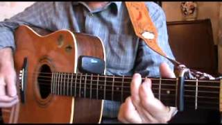 LAY LADY LAY (Bob Dylan) - Part 1 (Beginners)