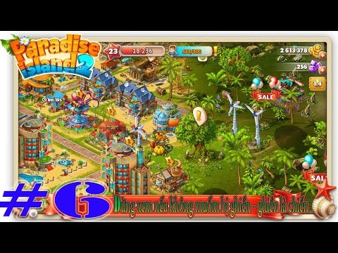 New Games - Paradise Island 2 : Play 5 Days Does Not Pass Level 6