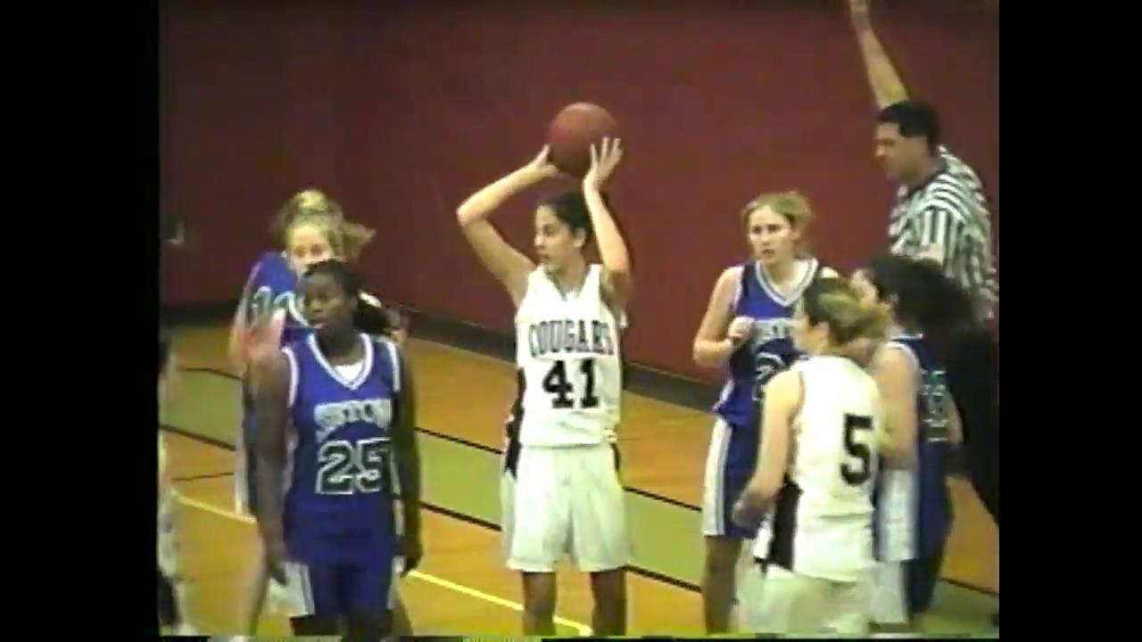 NCCS - Seton Catholic Girls  12-3-02