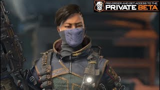 BLACK OPS 4 Private Beta Meinung