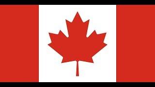 Canada 2019!