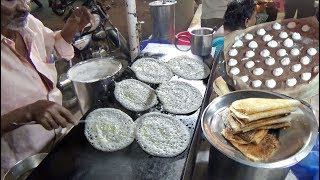 Healthy and Tasty Snack Recipe/Breakfast Recipe | South Indian Healthy Snacks | Indian Street Food