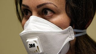 Why N95 masks are so important