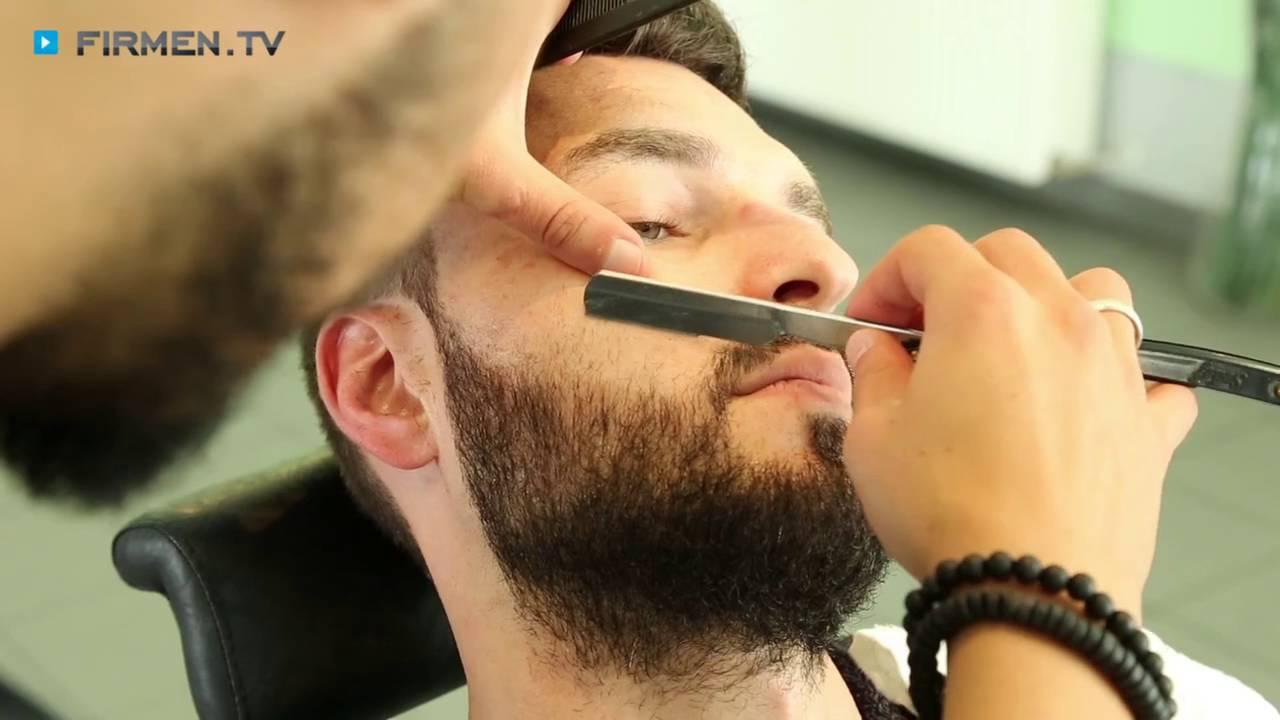 Herrenfriseur Barbier Mens Hairstyle By Zafer In Weilheim Oberbayern Bartpflege Herrenfrisuren