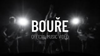 ANARCHIA - BOUŘE [OFFICIAL VIDEO]