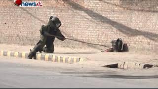 निर्वाचन जति नजिकियो सुरक्षा चुनौती त्यति नै बढ्दै - NEWS24 TV