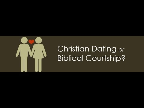 Difference between dating and christian courtship