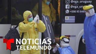 Noticias Telemundo, 12 de mayo 2020 | Noticias Telemundo