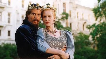 Die Seekönigin - Märchenfilm ganzer Film