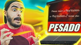 JOGOS MAIS PESADOS DO PS2