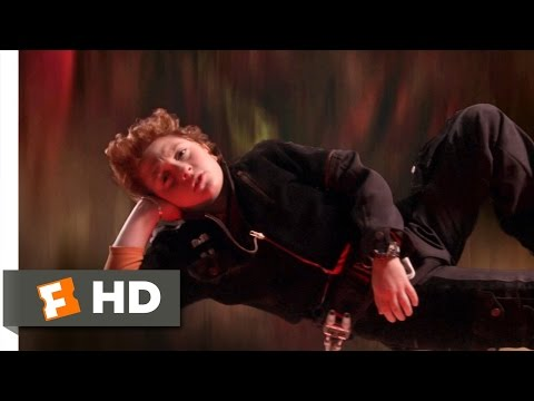 Spy Kids 2: Island of Lost Dreams 2002  How Long Have We Been Falling?  610  Movies