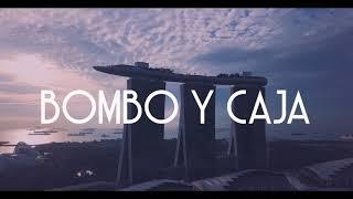 (FREE) BOMBO Y CAJA - Hip Hop Boombap INSTRUMENTAL / Old School Beat 2018 USO LIBRE