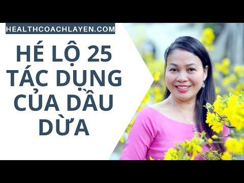 Hé lộ 25  Tác Dụng Của Dầu Dừa - La Yến Green - Tac Dung Cua Dau Dua
