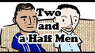 Two and a Half Men - Alle Folgen zusammengefasst [Animarik]
