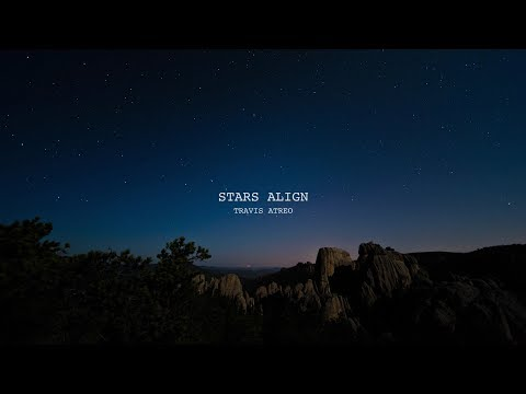 Stars Align - Official Lyric Video (Original Song by Travis Atreo)