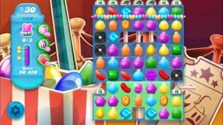Candy Crush Soda Saga Level 1156 ★★★ Coloring Candy Fun The Highest Score