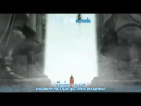 Abertura Naruto Shippuuden - 5 Temporada